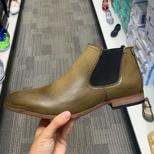 Other - Men's green boot